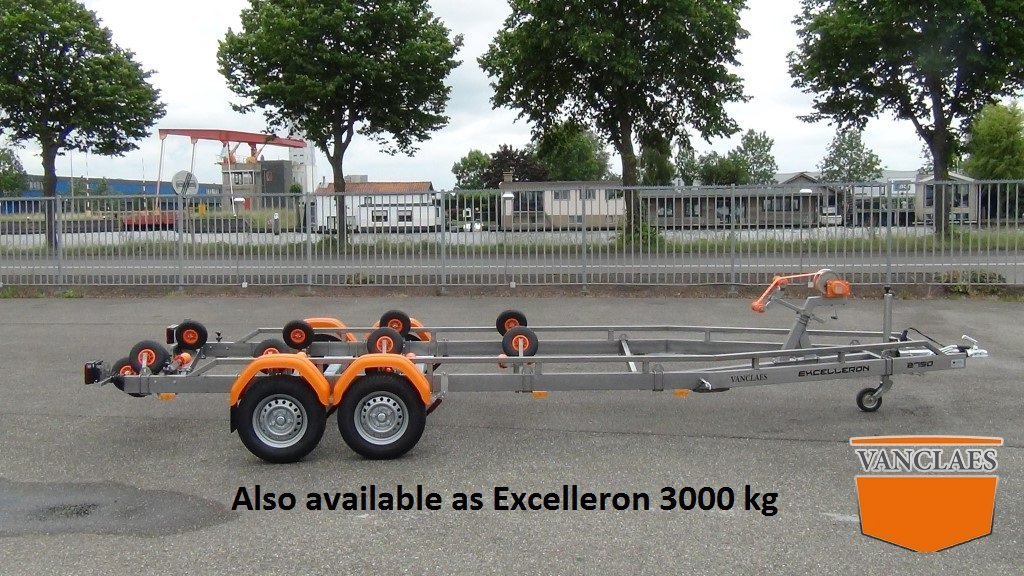 """Excelleron 3000 -14""""- 950 geremd 2 as 6"""