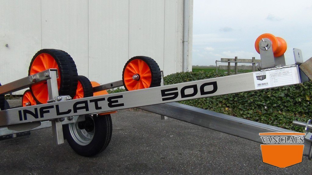 Inflate 500- 13'' - 390 ongeremd 1 as 3